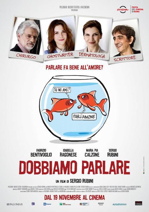 Film nelle sale 18 dicembre 2015