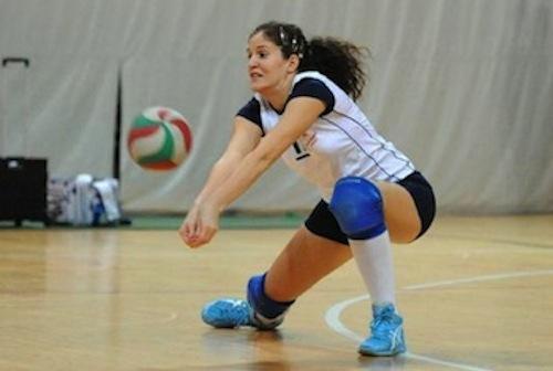 Le ragazze dell'Asti Volley in trasferta a Pinerolo
