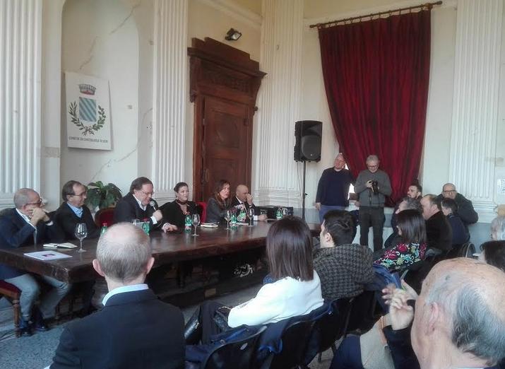 Esperti di vino internazionali a confronto sulle potenzialità degli autoctoni del Monferrato