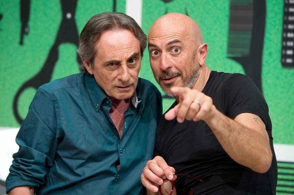 Forbici&follia al Teatro Sociale di Nizza Monferrato
