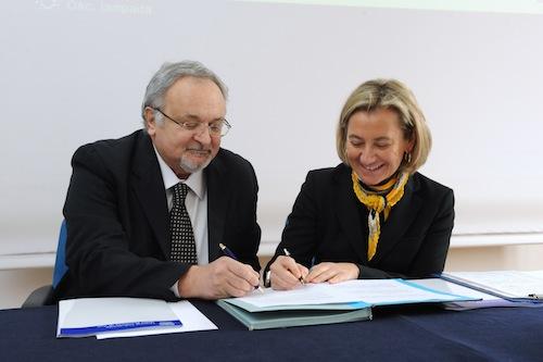 """L'Unione Industriale di Asti partecipa ad """"Adotta una scuola"""" per l'Expo"""