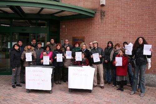Inail di Asti, venerdì terminano le agitazioni sindacali