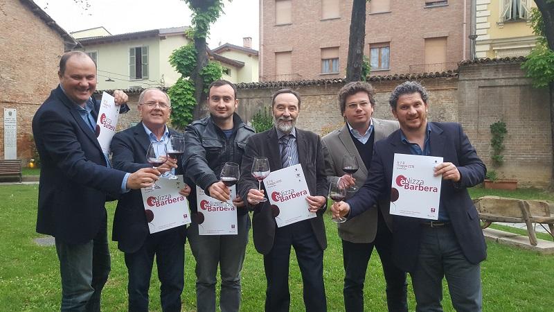 Nizza è Barbera: la tre giorni dedicata alla rossa
