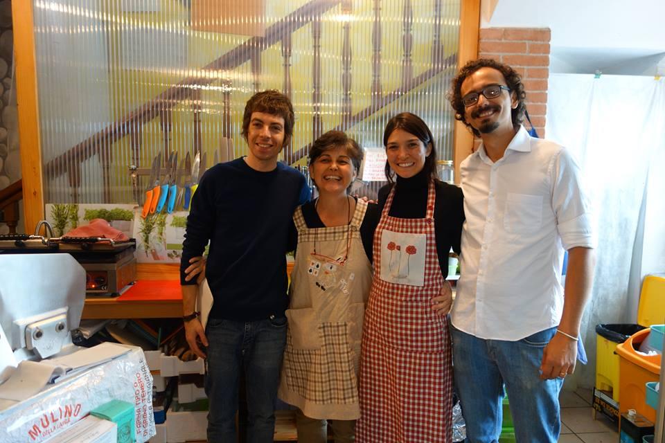 Storia e cibo del Brasile a Grappolo contro luppolo