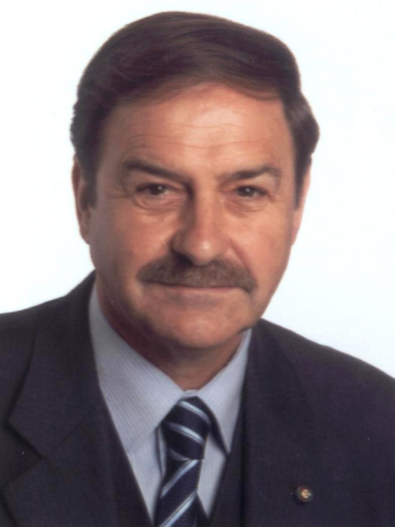 Federico Felicetti, sindaco di Ferrere, entra nei Moderati