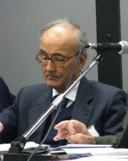 Il professor Ferretti al Centro Culturale San Secondo