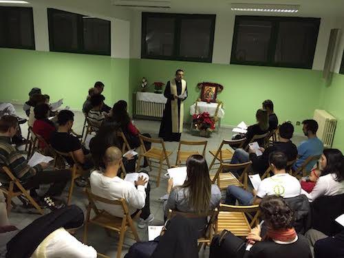 Festa di Natale per la comunità brasiliana di Asti