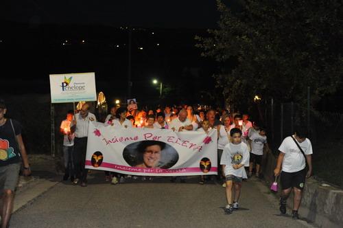 Da Motta a Santa Margherita per non dimenticare Elena Ceste