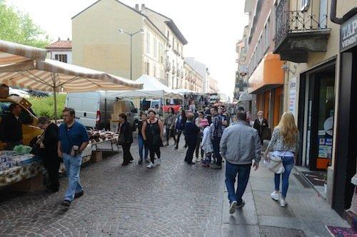 Oggi ad Asti è il giorno della Carolingia
