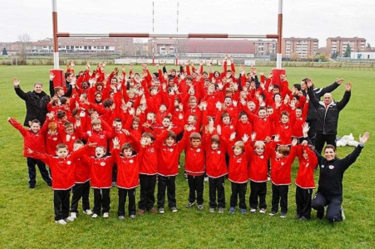 Riprende l'attività dello Junior Asti Rugby