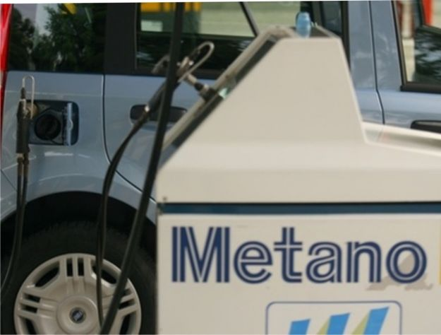 Piemonte, aumenta la rete di distribuzione del metano sulle autostrade