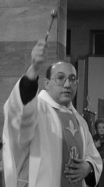 Don Paolo Lungo è il nuovo parroco della Torretta