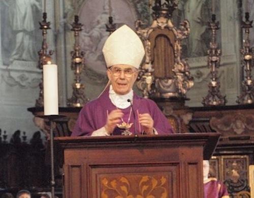 Oggi presentazione ufficiale della lettera pastorale
