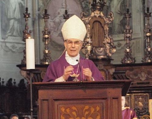 Tutti gli appuntamenti della settimana del vescovo di Asti Francesco Ravinale