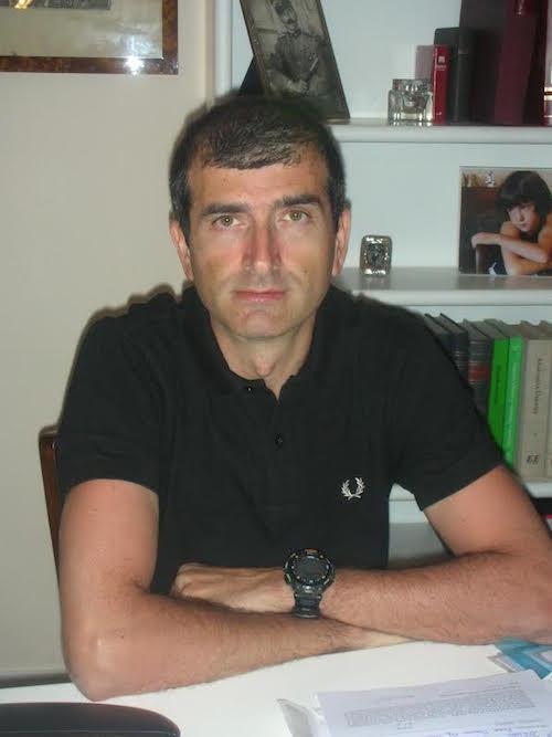 L'Asl At ringrazia e saluta l'urologo Franco Bardari