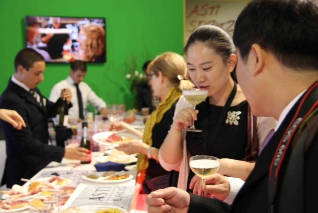 Il vino del Piemonte? Vince se pensa da europeo