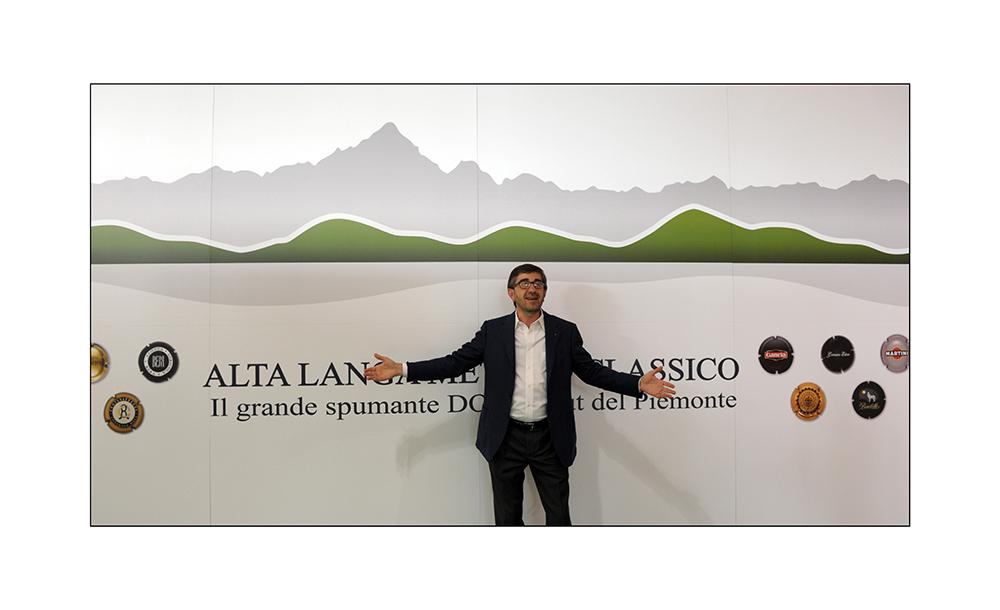 Consorzio Alta Langa: Giulio Bava confermato alla presidenza