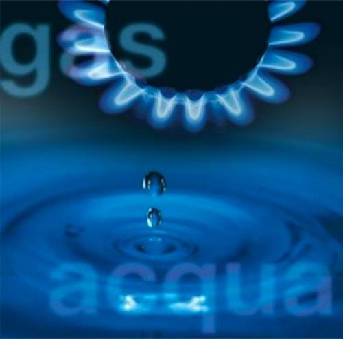 Sciopero dei lavoratori del comparto acqua e gas