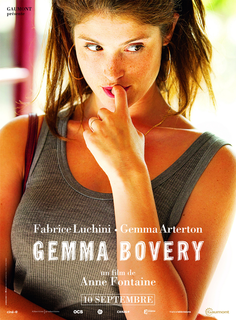 Gemma Bovery allo Splendor