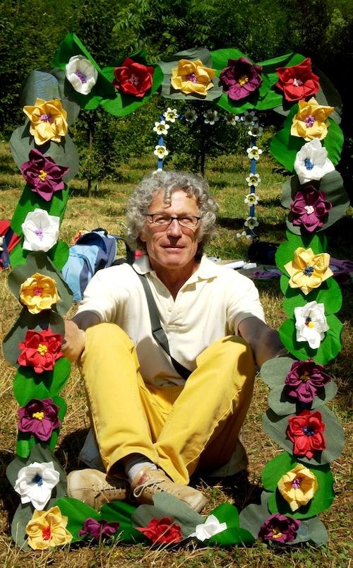 Gianfranco Miroglio e il bello e il brutto dell'attività di scrittore