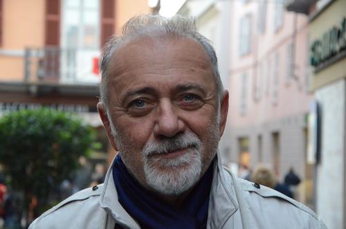 Il cordoglio per Giorgio Faletti. Martedì i funerali ad Asti