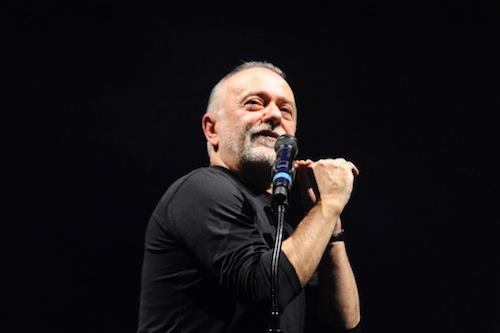 Giorgio Faletti, artista poliedrico e amato