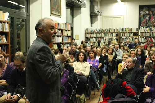 Trasloco della biblioteca in dirittura d'arrivo: porterà il nome di Giorgio Faletti