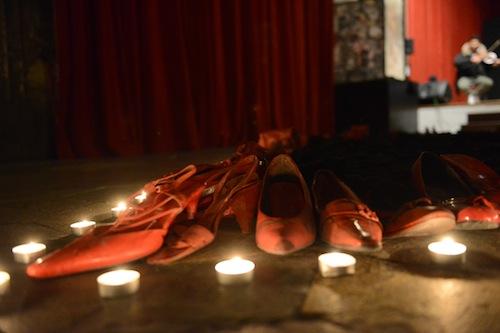 Ad Asti tante iniziative in occasione della giornata internazionale per l'eliminazione della violenza contro le donne