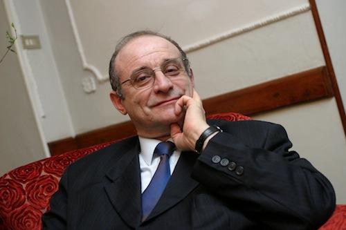 Premio Grinzane Cavour: dura condanna per Giuliano Soria