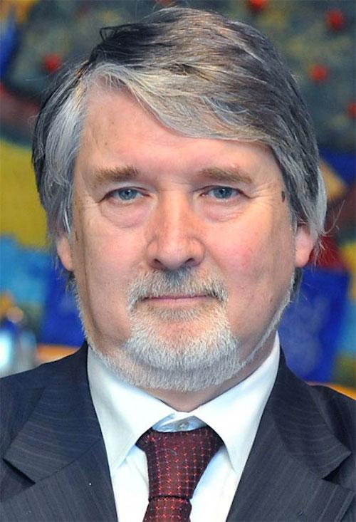 Il ministro Giuliano Poletti ad Asti