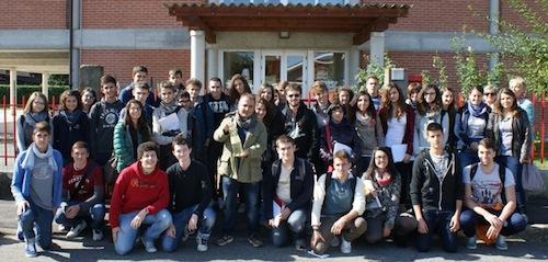 Sabato 19 ottobre la tavola rotonda con gli esperti concluderàal Liceo Monti il progetto sull'acqua di San Fedele