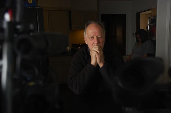Werner Herzog a Torino