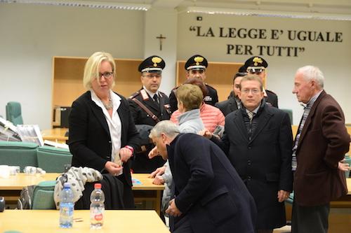 Buoninconti condannato a 30 anni: la fotogallery