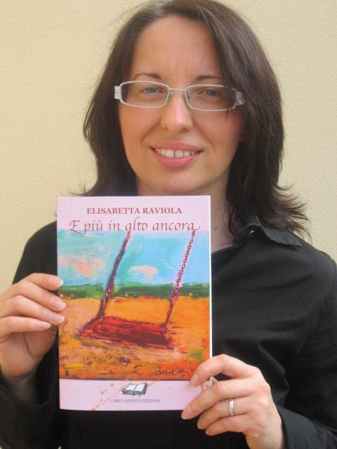 """""""E più in alto ancora"""" di Elisabetta Raviola alla Casa del Popolo di Asti"""