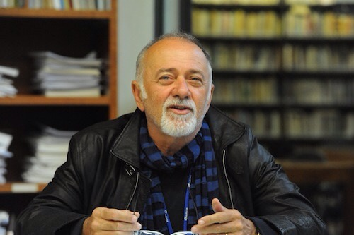 """A maggio uscirà """"La piuma"""" libro postumo di Giorgio Faletti"""