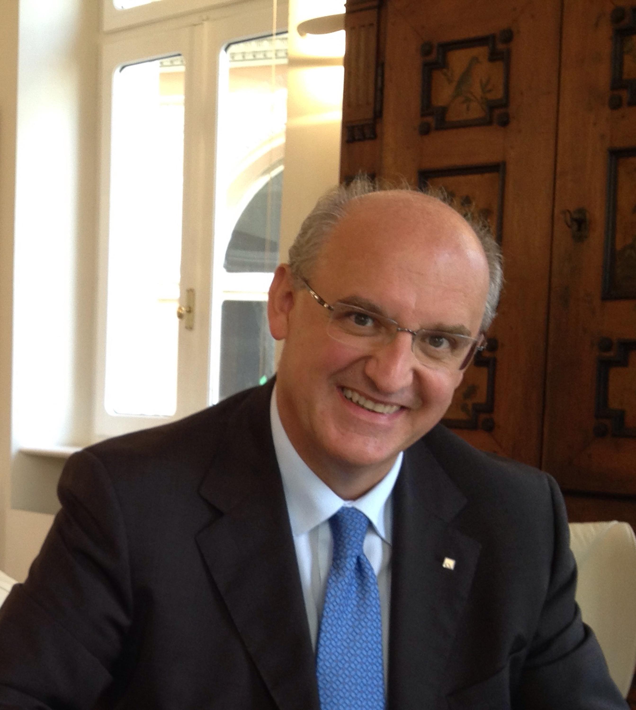 All'Opera Milliavacca seminario Ucid con Carlo Demartini