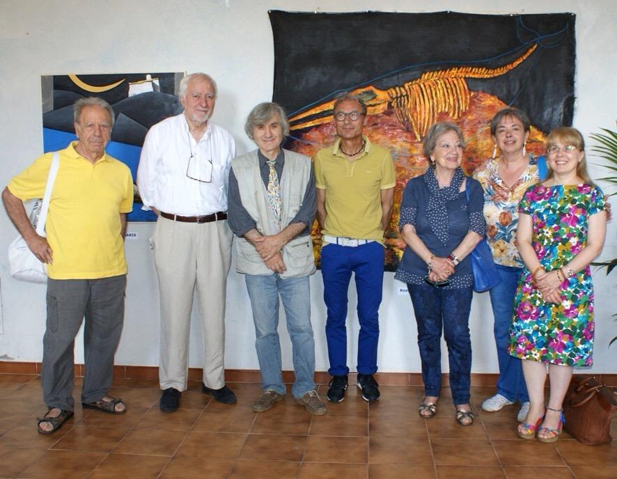 """Piace """"Una balena in collina a Chiusano…"""": ci si rivedrà nel 2016"""