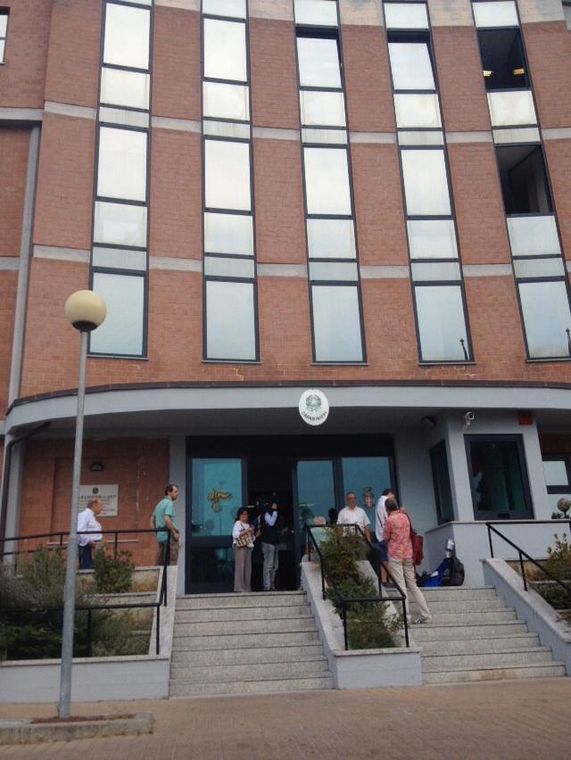 """Omicidio Fassi, Brignolo: """"Grazie a carabinieri e investigatori per la soluzione del caso"""""""