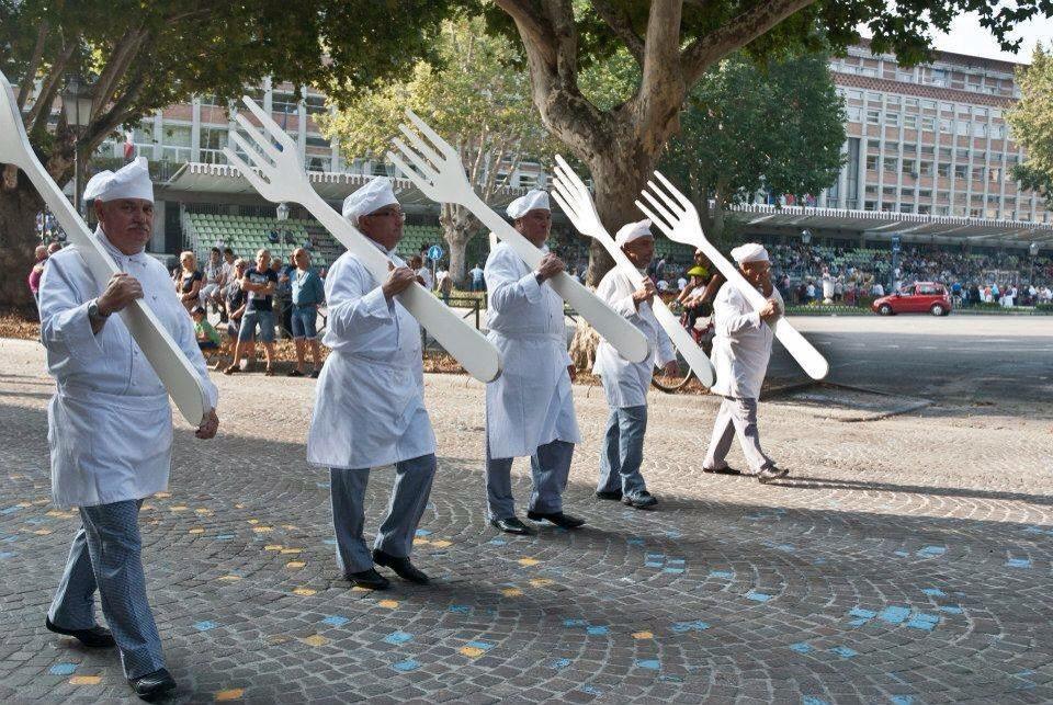 Annullata la tradizionale sfilata delle Sagre