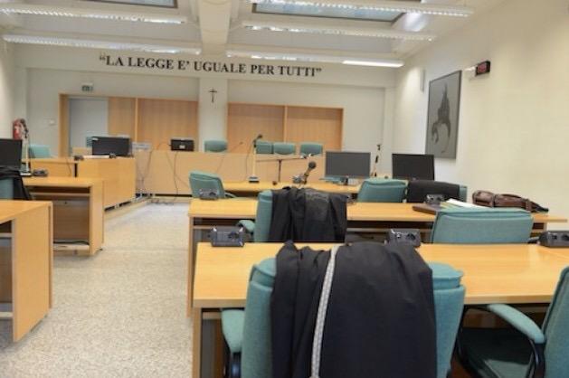 Presidente del Tribunale di Asti indagato
