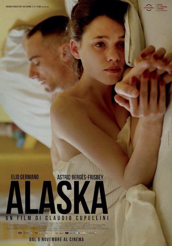 Alaska in Sala Pastrone