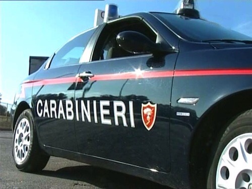 Arrestato l'uomo che ha ucciso la moglie a Canelli