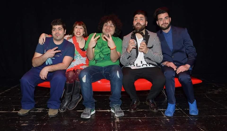 Due astigiani in finale al Festival del Cabaret Emergente di Modena