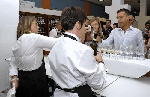 Douja d'Or: quasi 42 mila degustazioni per il salone del vino