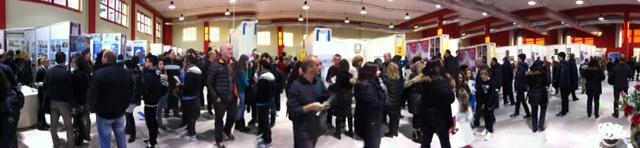 Organizzazione Douja d'Or: incontro con cittadini e commercianti del centro storico