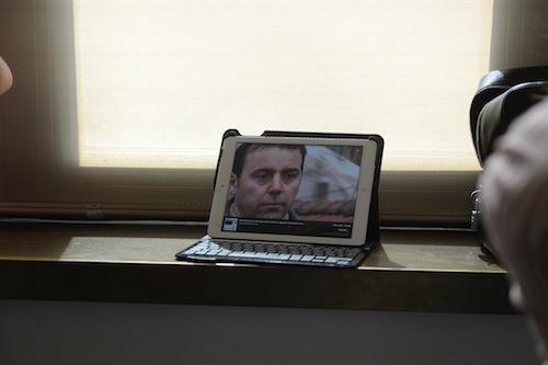 Terza udienza del processo a Michele Buoninconti