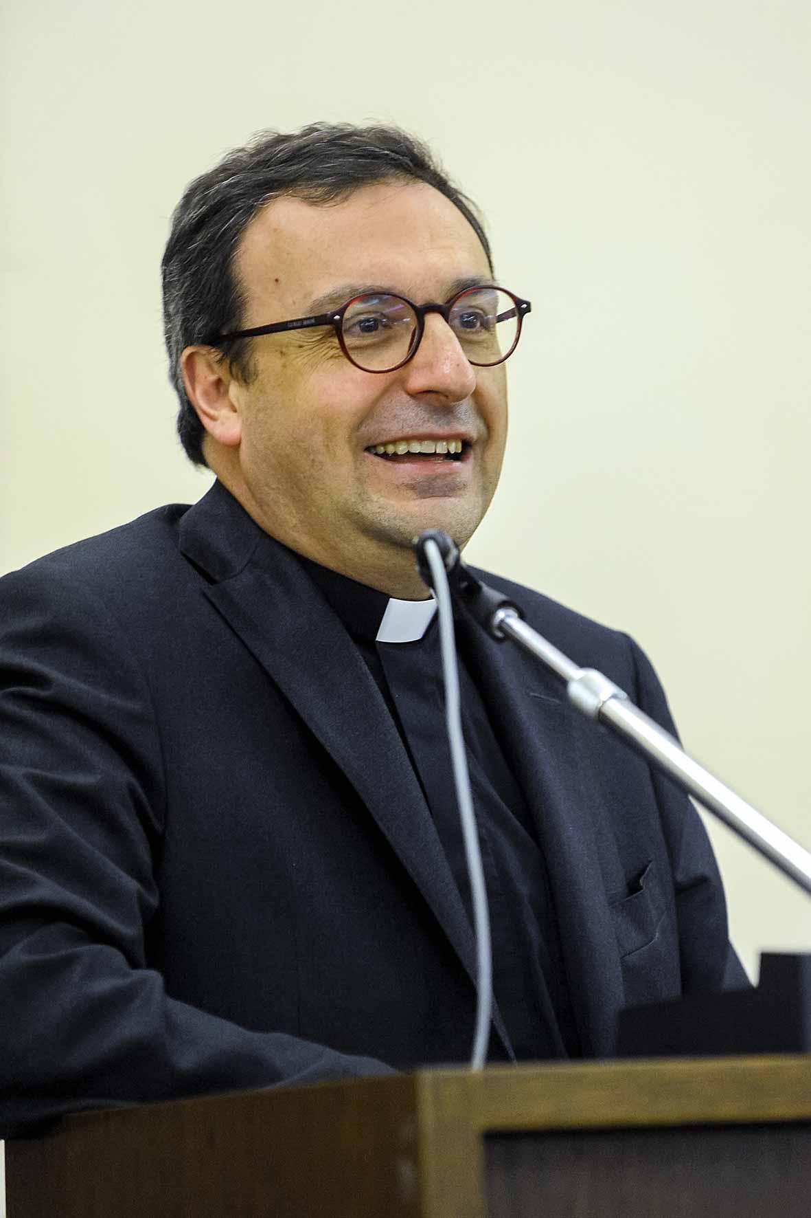 Congresso Eucaristico Diocesano. Don Andrea Ciucci ospite della Giornata della Famiglia