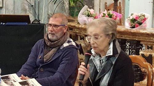 """Presentato """"La giostra di legno"""", nuovo libro di Angelo Ingrasci"""