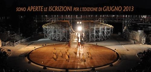 Ad Asti un corso di scenografia e allestimento teatrale