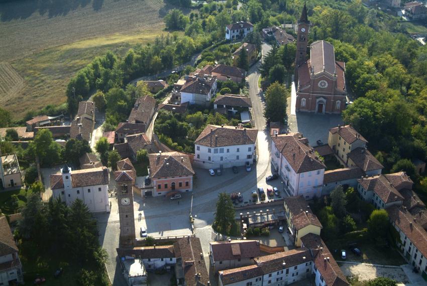 Tradizionale concerto di Santa Caterina a Isola d'Asti